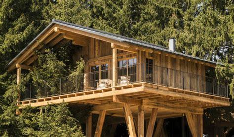 hotel casa sull albero sette posti in italia in cui soggiornare in una casa sull
