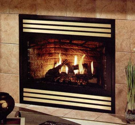 Fireplace Wyoming by Montigo Gas Fireplace Fireplaces