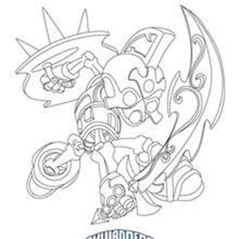 Ordinal Kaos Transformers A O E 02 dibujos para colorear slambam skylanders giants es