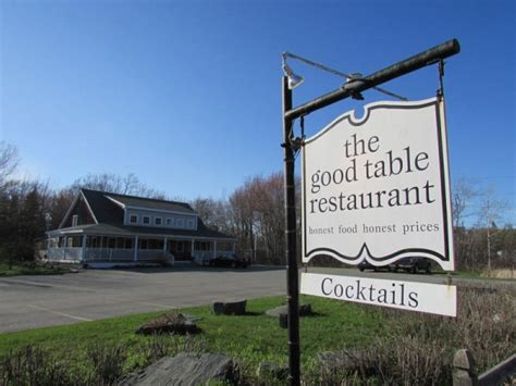 Table Cape Elizabeth by Cape Elizabeth Restaurant Owner Frustrated By Planning