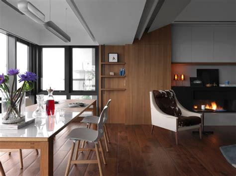 Wohnzimmer Holzboden by Wohnzimmer Holzboden Wohnzimmer Essbereich Wei Hellgrau