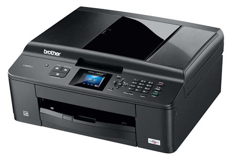 reset impresora brother mfc j430w cartuchos de tinta brother mfc j430w tintacartuchos com