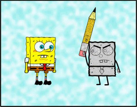 doodle spongebob the penultimate spongebob gif from me the doodles