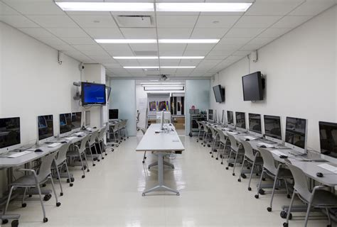 photography video  media facilities bfa fine