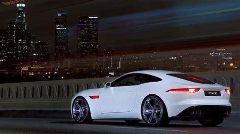 white jaguar car wallpaper hd beautiful white car jaguar f type wallpapers hd desktop