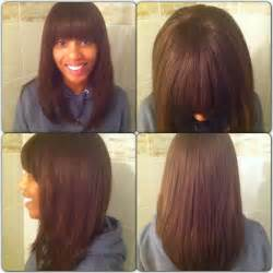 sew in weave with no hair out full sew in weave with no hair out long hairstyles