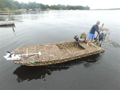 duck hunting gator trax boats lance s 2013 17 215 54 gator trax hybrid hd yamaha f 70