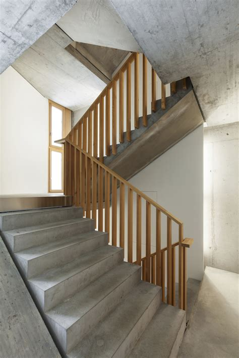 Cement Stairs Design 190 Spectacular Staircase Designs Photos Staircase Design Guide