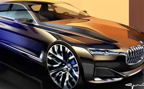 bmw 9 series price specs release date 2017 2020