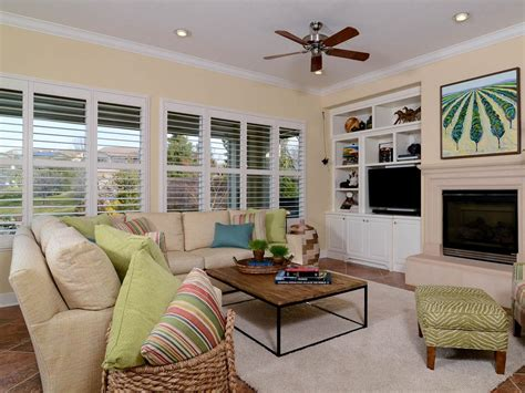 transitional living rooms photo page hgtv