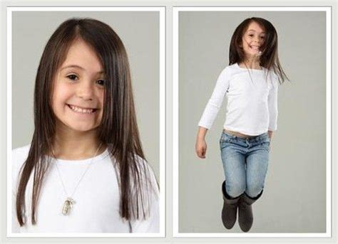 hair styles for 3rd graders children s trendy modern haircuts girls and boys