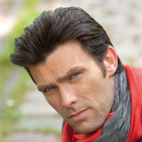 mens haircuts bellingham haircut with pointed sideburns haircuts models ideas