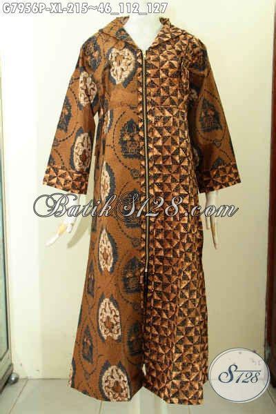 Gp223 Dress Gamis Motif Dress koleksi terkini gamis batik motif kombinasi dress