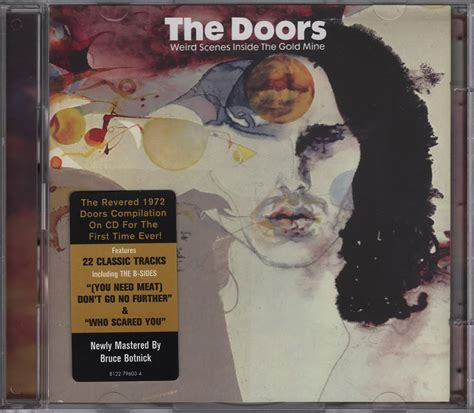 The Doors Inside The Gold Mine the doors inside the gold mine 2014 reissue flac beolab1700 torrent