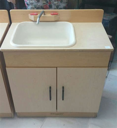 2 play sink childcraft play kitchen sink and stove for sale in live