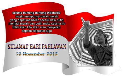 massuwitoaja selamat hari pahlawan  november