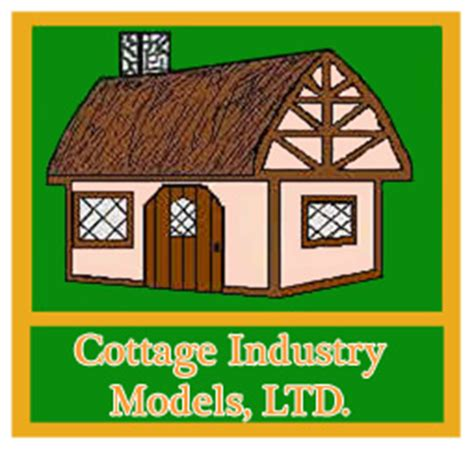Cottage Business by Cottage Industry Models Quot The To Offer Large Scale