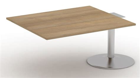 Extendable Boardroom Table Tulip Boardroom Table Extension 1400mm Table Reality