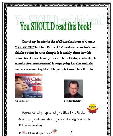 book talk template assignment 2 microsoft word book talk flyer technosmart
