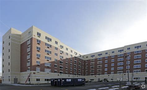 Apartments For Rent In Mont Clare Chicago Montclare Senior Residences Of Avalon Park Rentals