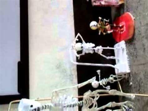 como hacer una maqueta del esqueleto humano maqueta del esqueleto humano youtube