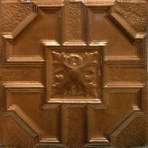 13 best images about copper tin tiles on