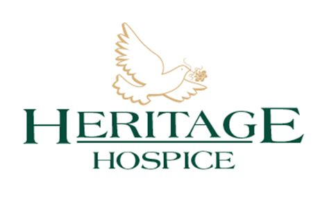 heritage hospice home health