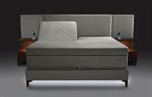 Sleep Number Bed Partner Snore Commercial Select Comfort Debuts 8 000 Bed That Monitors