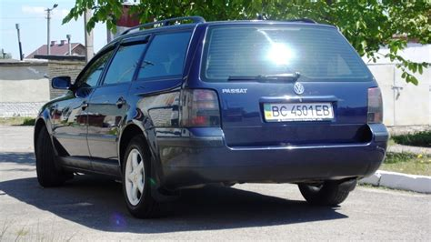 Ultra Mimi All Variant volkswagen passat variant b5 made in germany drive2