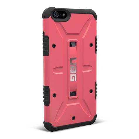 Cover Casing Iphone 66s Plus Rugged Armor Casehybirdcarbon genuine uag rugged phone armor gear composite for iphone 6 plus ebay