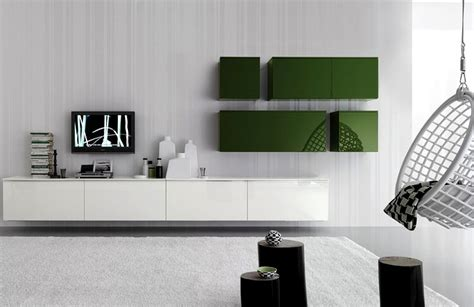 modern wall storage modern wall storage system in interior house