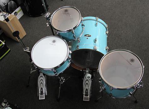 Harga Drum Sakae Pac D drums sakae new spec pac d compact 4 drum kit
