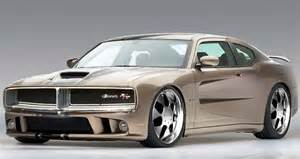 2017 dodge charger concept redesign price release date
