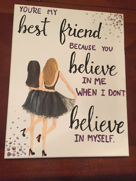 7 Whod Make A Fab Bff by Best 25 Best Friend Birthday Ideas On Gifts