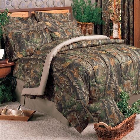 camo comforter full camouflage comforter sets full size realtree hardwoods