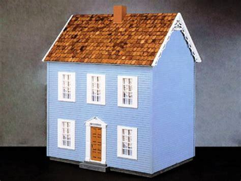 come costruire una casa di cartone costruire una casa delle bambole guida utile