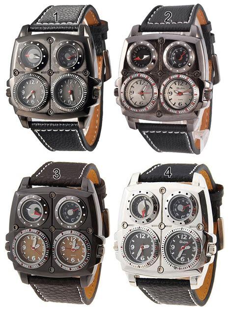 Jual Jam Termometer jam tangan unik multifungsi dengan kompas dan termometer