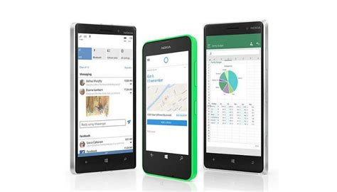 windows mobile phones list windows 10 mobile update list confirms 10 lumia