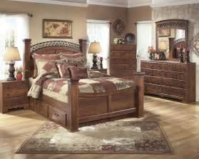 ashleys furniture bedroom sets signature design by ashley timberline king bedroom group