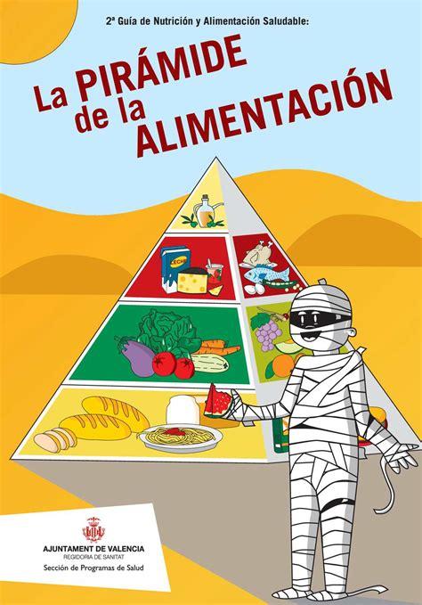 piramide de alimentos calam 233 o pir 225 mide de alimentos primaria