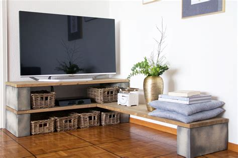 diy tv bench sofia clara diy tv stand