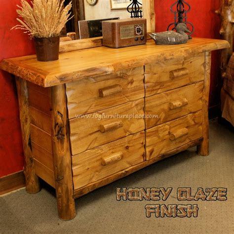 Jhe Log Furniture by Silver Creek Aspen Log Sofa Jhe S Log Furniture Place