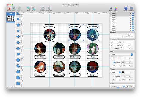 flowchart app for mac shapes a simple yet powerful diagram and flowchart app