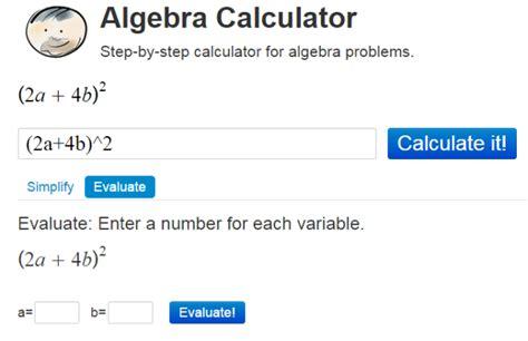 calculator math stereogram solver online seotoolnet com