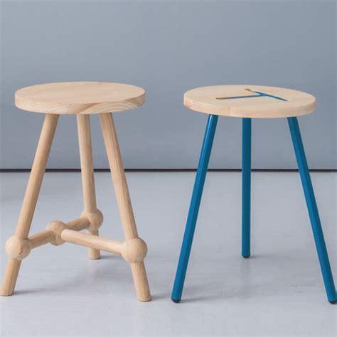 Tabouret Monoprix by Tabourets En Bois Design Monoprix Collection Capsule