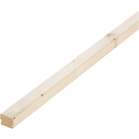 Barre A Banc by Barre 224 Banc Sapin Sans Noeud Rabot 233 24 X 29 Mm L 2 4 M