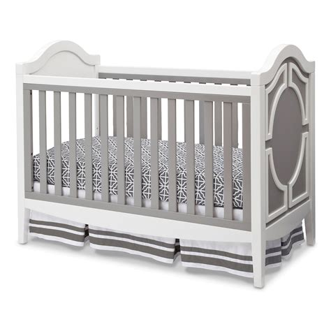 grey crib and white dresser grey baby cribs spice crib weathered gray bed with colors
