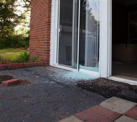 most secure sliding glass doors home safety how to properly secure your sliding glass door