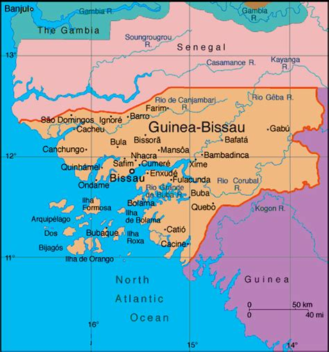 guinea bissau world map nothin sez somethin guinea bissau