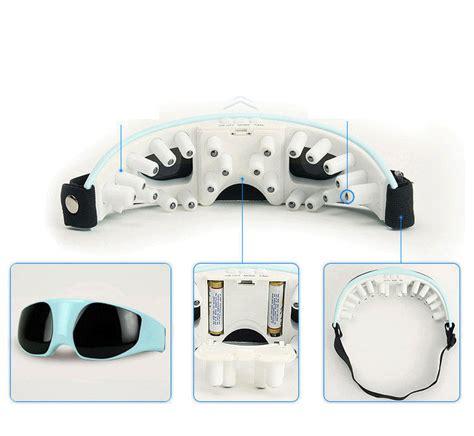 Alat Kesehatan Eyemassager Alat Terapi Kacamata Pijit jual alat pijat mata eye massager i zen untuk terapi